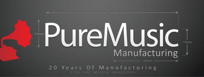 CD manufacturing