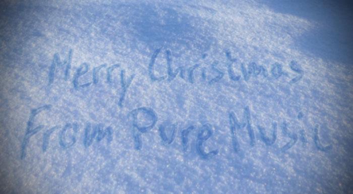 Merry-Xmas-Pure-Music