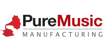 Pure Music Manufacturing Ltd