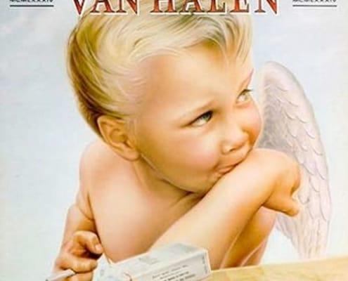 1984 album cover