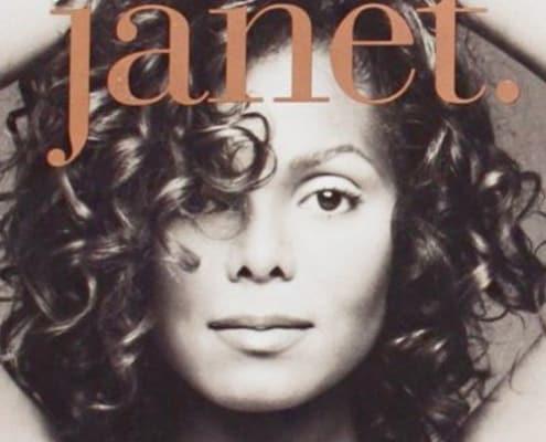 Janet Album Cover