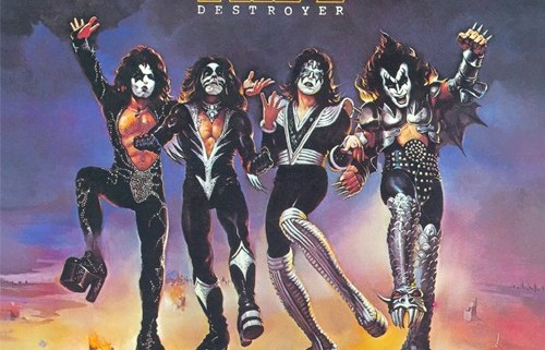 destroyer album cover