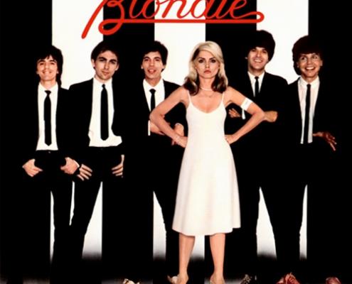 Parallel Lines album cover
