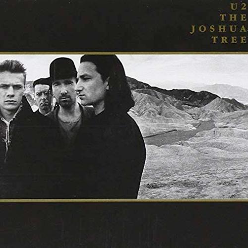 U2 Record Covers