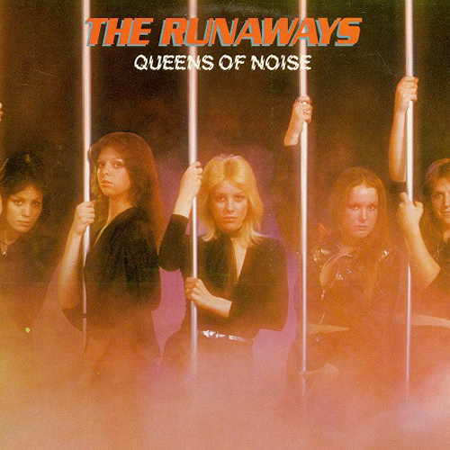 Queens Of Noise Album Cover Pure Music