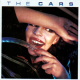 The Cars Album Cover
