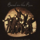 Band On The Run Album Cover