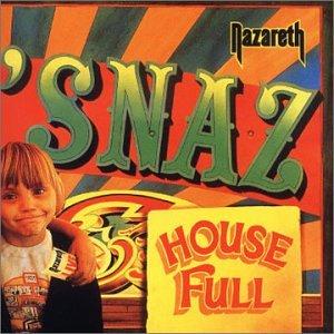 It's Naz Album Cover