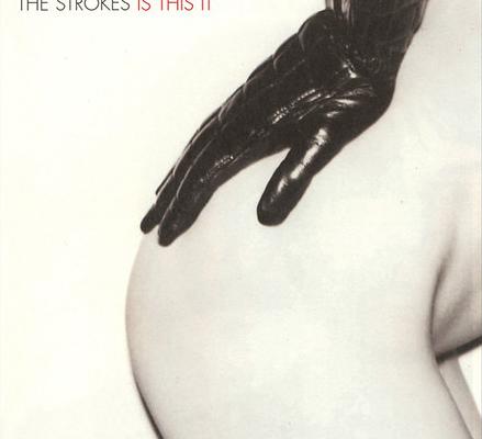 is this it album cover