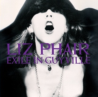 Exile In Guyville album cover