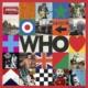 WHO Album Cover By The Who