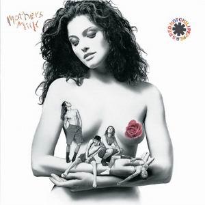 Mothers Milk Album cover